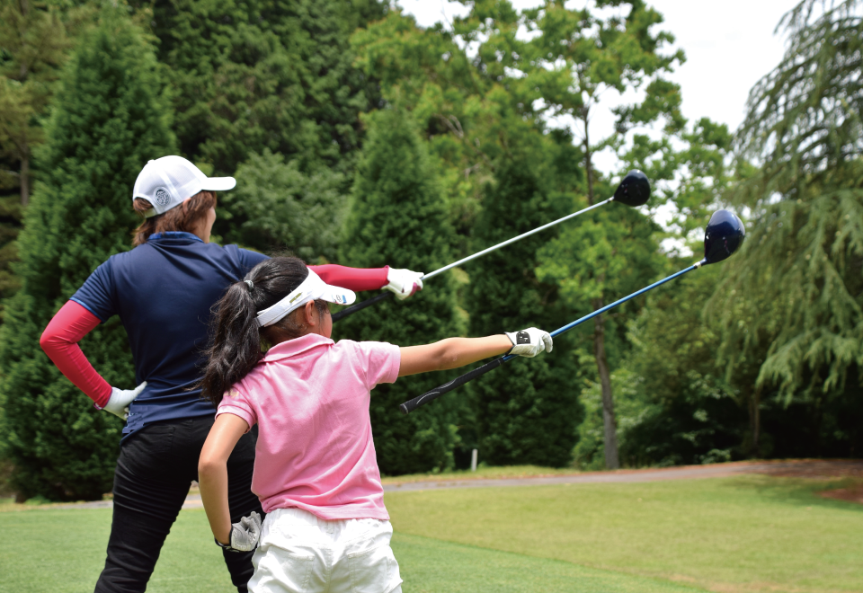 ゴルフに関することはアメリカンゴルフに!